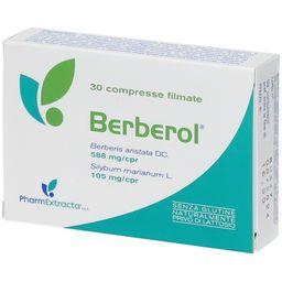 Berberol® Compresse