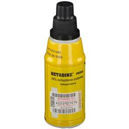 Betadine® 10% Soluzione Cutanea