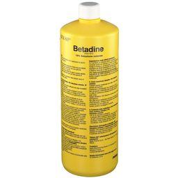 Betadine Iodopovidone 10% Soluzione cutanea 1000 ml