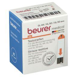 Beurer Strisce misurazione glicemia