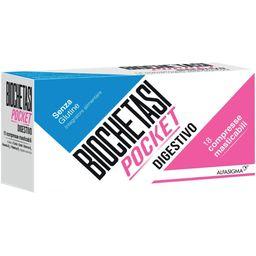 Biochetasi Pocket®
