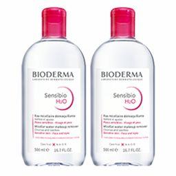 BIODERMA Sensibio H2O Duo