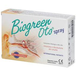 Biogreen Oto® Spray