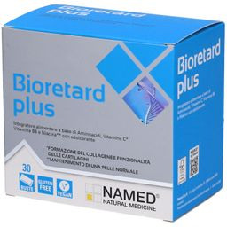 Bioretard Plus