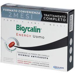 Bioscalin® Energy Capelli Uomo 2 Mesi
