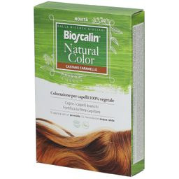Bioscalin® Natural Color Castano Caramello