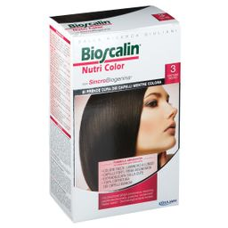 Bioscalin® Nutri Color 3 Castano Scuro