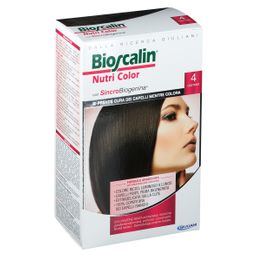 Bioscalin® Nutri Color 4 Castano