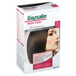 Bioscalin® Nutri Color 5 Castano Chiaro