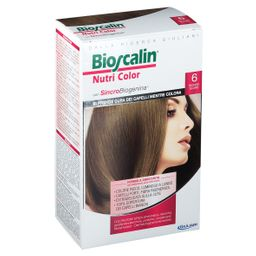 Bioscalin® Nutri Color Biondo Scuro 6