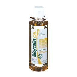 Bioscalin® Oil Shampoo Sebo Equilibrante