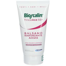 Bioscalin® TricoAGE 45+ Balsamo Rinforzante Antietà