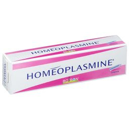 Boiron® Homeoplasmine®