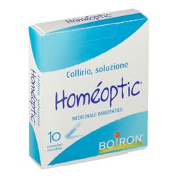 BOIRON® Homéoptic Collirio contenitori monodose