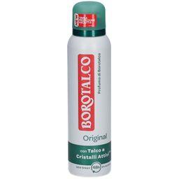 BOROTALCO Original Deodorante Spray