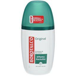 BOROTALCO Original Deodorante Vapo