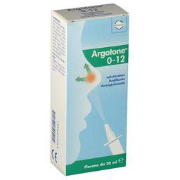 BRACCO Argotone® 0-12 Spray Nasale
