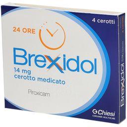 Brexidol 14 mg Cerotto medicato