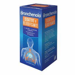 Bronchenolo® Sedativo e Fluidificante