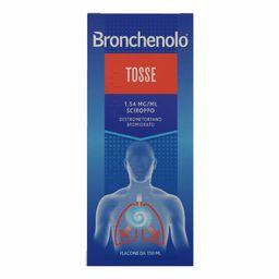 Bronchenolo Tosse Sciroppo