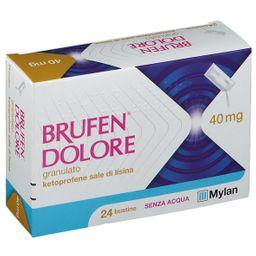 BRUFEN® Granulato
