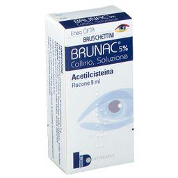 Brunac® 5% Collirio