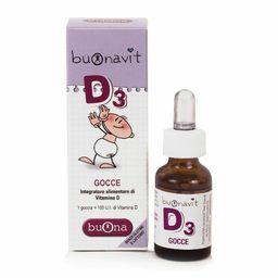 Buonavit D3 Gocce