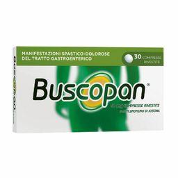 Buscopan® Compresse Rivestite