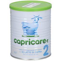 Capricare® Latte di Capra dal 6° Mese d'Età