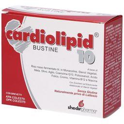 Cardiolipid 10®