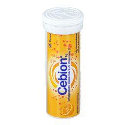 Cebion® Compresse effervescenti Gusto Arancia