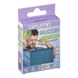 Cerumina® Silicon Tappi Auricolari