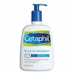 Cetaphil® Emulsione Detergente