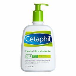 Cetaphil® Fluido Ultra Idratante