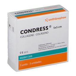 CONDRESS® Collagene 5x5 cm