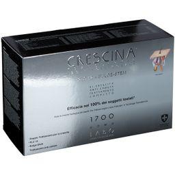 CRESCINA® Transdermic Isole Follicolari PLC12 Bulge-Stem 1700 Uomo