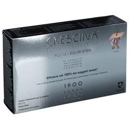 CRESCINA® Transdermic Isole Follicolari PLC12 Bulge-Stem 1900 Donna