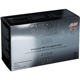 CRESCINA® Transdermic Isole Follicolari PLC12 Bulge-Stem - Anti Caduta 2100 Uomo