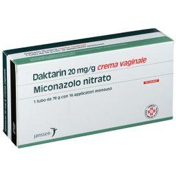 Daktarin 2% crema vaginale Miconazolo