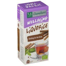 Damhert Tea Time  Réglisse