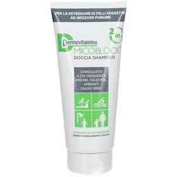 Dermovitamina Micoblock® Doccia Shampoo