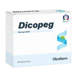 Dicopeg Macrogol 3350
