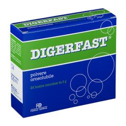 Digerfast® Bustine