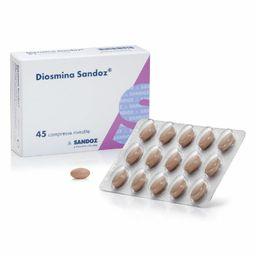 Diosmina Sandoz®