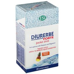 Diurerbe Forte Pocket drink Ananas