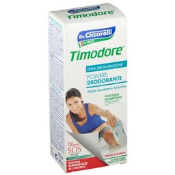 Dr. Ciccarelli Timidore® Polvere Deodorante