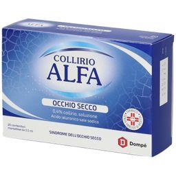 DropStar® 0,4% collirio