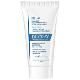 DUCRAY KELUAL Emulsione