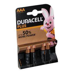 Duracell Battery lr03/mn2400 10606