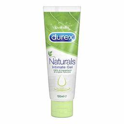 durex® Naturals Gel lubrificante